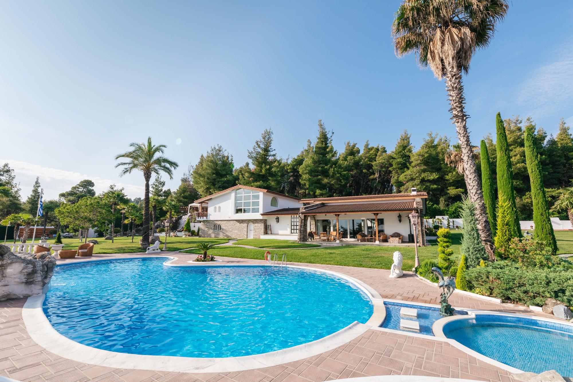 Επαγγελματική φωτογράφιση ακινήτων Luxury Real Estate