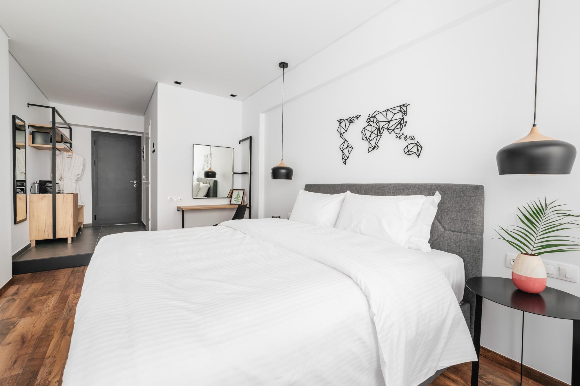 Φωτογράφος Airbnb Θεσσαλονίκη |  Evapollo