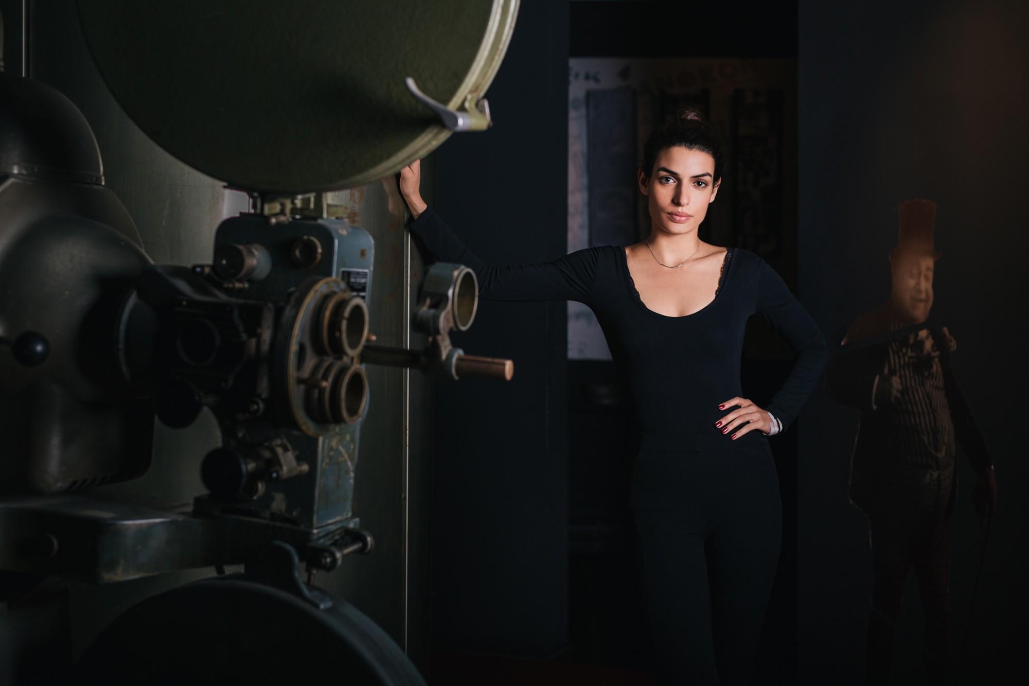 Επαγγελματικές Φωτογραφήσεις Πορτραίτων  | Τόνια Σωτηροπούλου