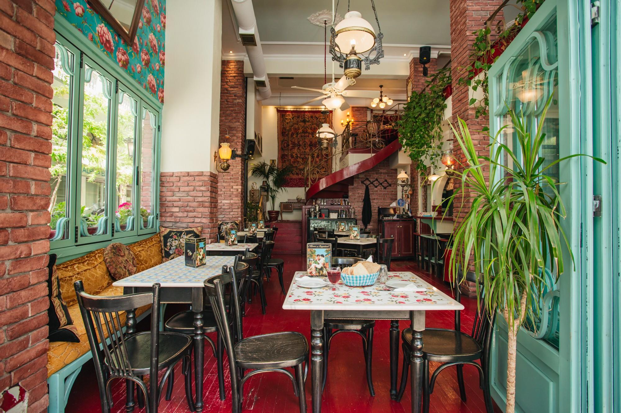 Επαγγελματική φωτογράφιση Εστιατορίων στη Θεσσαλονίκη