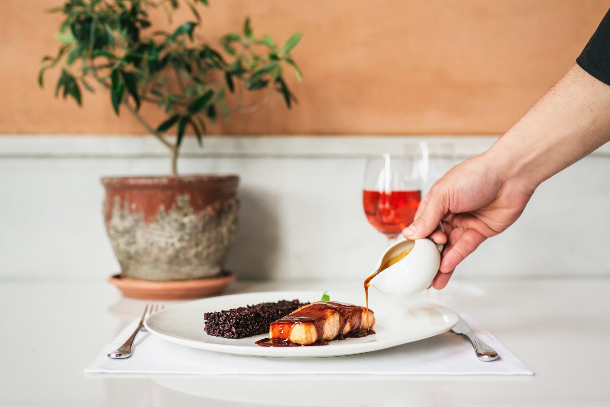 Επαγγελματική Φωτογράφιση Πιάτων | Επαγγελματική Φωτογράφιση Εστιατορίων
