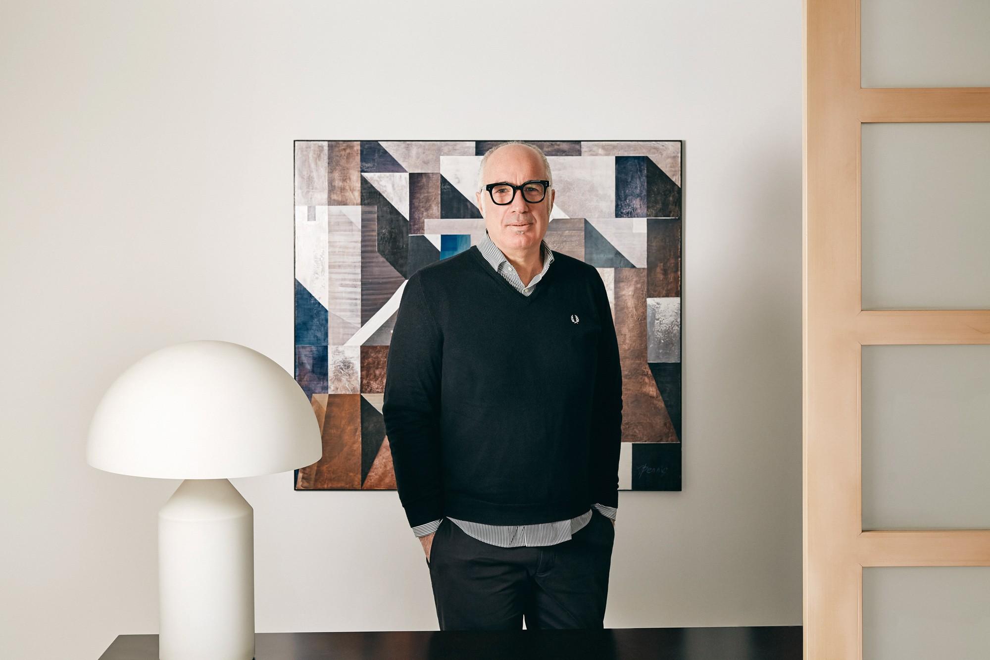 Φωτογράφιση πορτραίτου | Μηνάς Κοσμίδης Αρχιτέκτονας