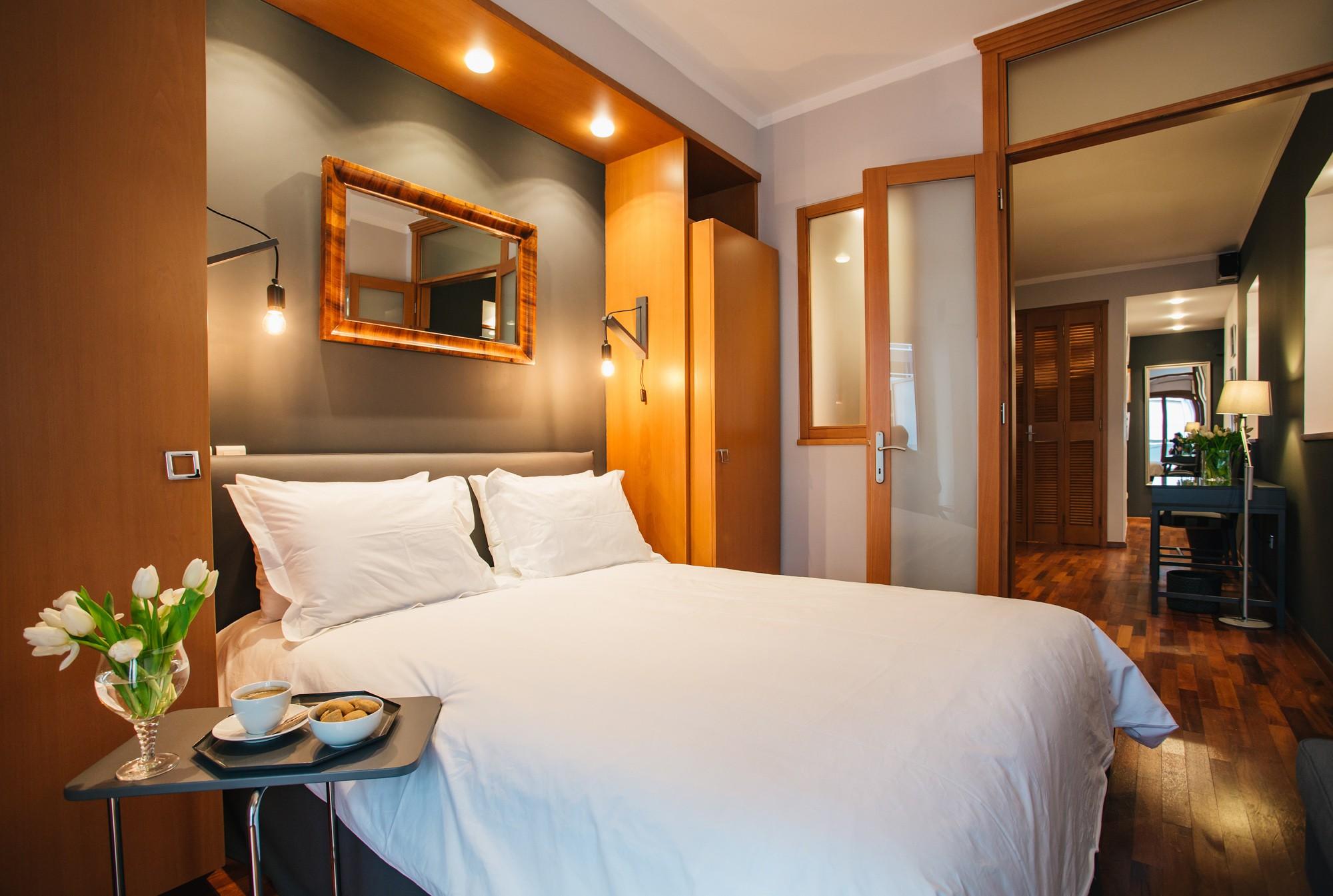 Ξενοδοχειακή Φωτογραφία | Φωτογράφηση Δωματίων Airbnb